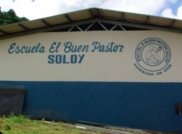 Soloy Good Shepherd School