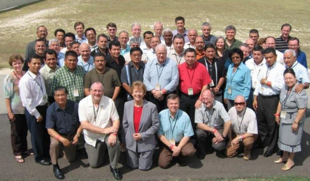 Latin America Christian Education Committee