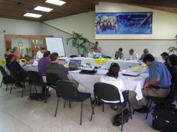 LACC International Meeting