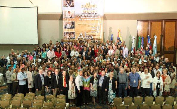 2015 Educators Summit - Dominican Republic