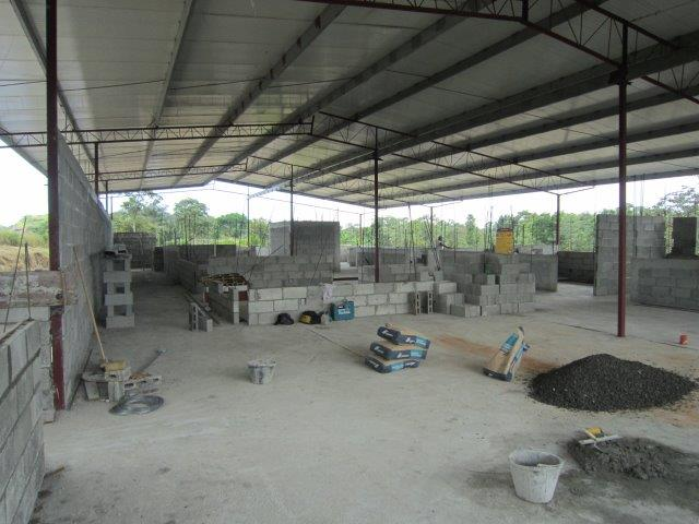 LARTC Sept. 2016 Construction Update