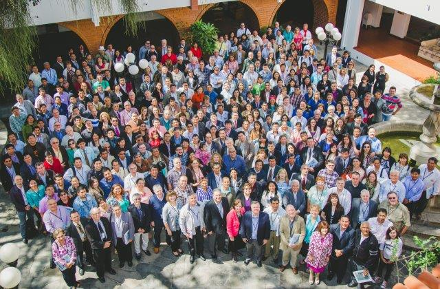 2016 Educators Summit - Santa Cruz, Bolivia