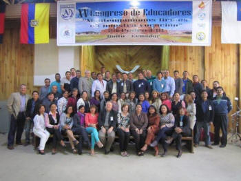 2016 PROCEPA Congress - Quito, Ecuador