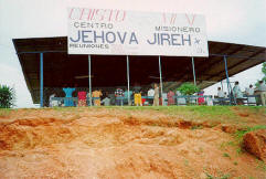 Jireh church 10 years ago