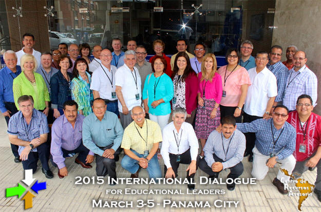 2015 Educational Leaders Dialogue - March 3-7 - Panama City