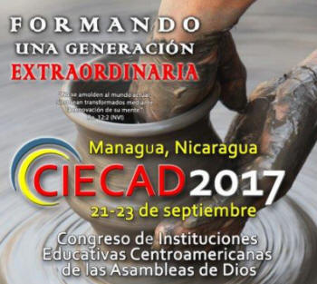 2017 CIECAD Congress