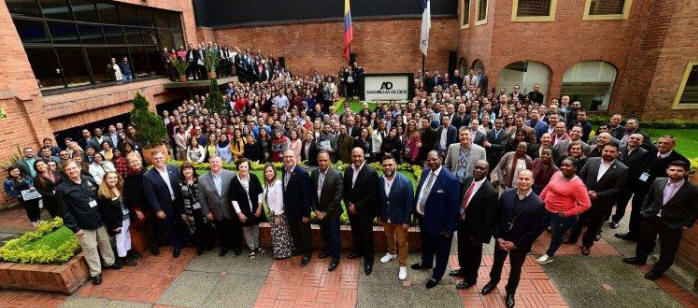2019 Colombia Summit